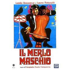 Dvd Merlo Maschio (il)