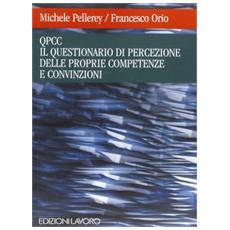 QPCC. Il questionario di percezione delle proprie competenze e convinzioni