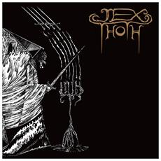 Jex Thoth - Witness