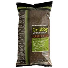 Grubby Insect Carpet Feed Unica