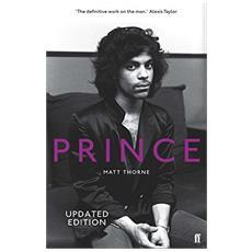 Matt Thorne - Prince