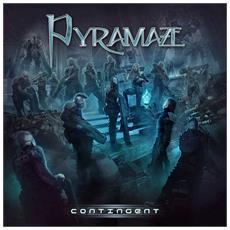 Pyramaze - Contingent (2 Lp)