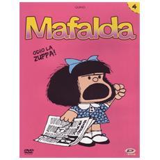 Mafalda #04 - Odio La Zuppa! (Eps 40-52)