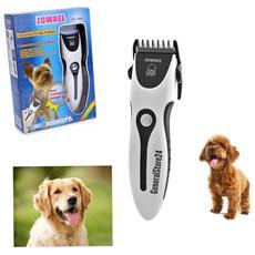 Rasoio Professionale, Con Dentatura Speciale Per Pelo Di Animali, Per Accorciare E Tagliare Il Pelo.