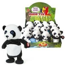 Panda Ripetix 20cm Cammina E Ripete