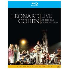 Brd Cohen Leonard - Live At The Isle Of