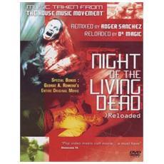 Dvd Night Of The Living Dead - Reloaded