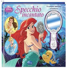 Disney Principesse - Specchio Incantato