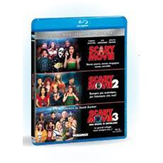Scary Movie Trilogia (3 Blu-Ray)
