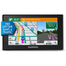 """Drive Smart 60LMT Display 6"""" Mappe Europa 46 paesi con aggiornamenti gratis a vita + Infotraffico e Bluetooth"""