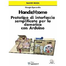 Hands (h) ome. Con CD-ROM