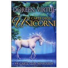 Carte degli unicorni. 44 carte (Le)