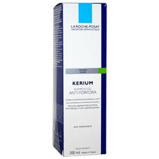 Kerium Shampoo Antiforfora Grassa 200ml