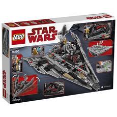 75190 First Order Star Destroyer™