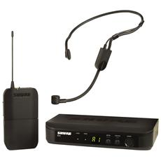 Radiomicrofono Archetto Blx14e / P31