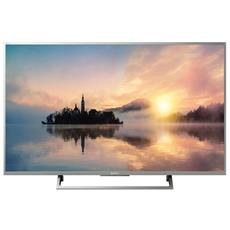 "TV LED Ultra HD 4K 43"" KD43XE7077EU Smart TV"