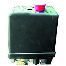 Pressostato 4 Vie - Per Compressore