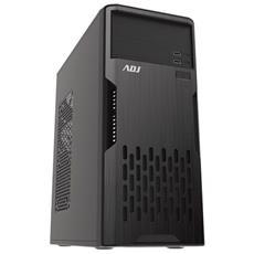 Pc Desktop 270-00122 Intel Core i3-7100 3.9 GHz Ram 4GB Hard Disk 1TB SSD 120GB DVD±RW 1xUSB 3.0 2x USB 3.1