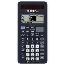 [Ricondizionato SILVER] Calcolatrice scientifica TI 30X PLUS
