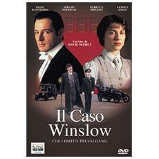 Dvd Caso Winslow (il)