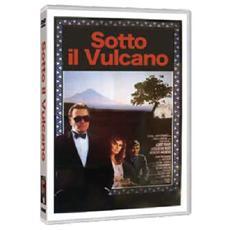 Dvd Sotto Il Vulcano