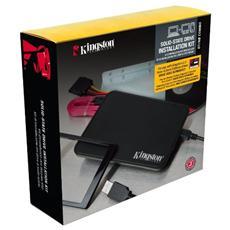 SNA-B Kit di Installazione Per SSD Colore Nero