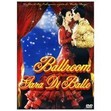 Dvd Ballroom - Gara Di Ballo
