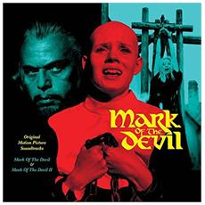 Michael Holm - Mark Of The Devil 1 & 2