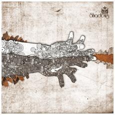 """Kaly Live Dub - Shadows (12"""")"""