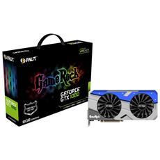 PALIT - GeForce GTX 1080 8 GB GDDR5X Pci-E DVI Dual Link /...
