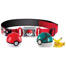Pokemon cintura clip'n carry pokeball 1P