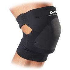 Ginocchiera Knee Pad Volleyball Nero M