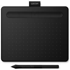 """Tavoletta 7"""" connettività Bluetooth 4.2 con penna Intuos Small Black"""