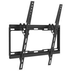 ICA-PLB 134MM - Supporto a Muro Universale Inclinabile per TV Flat-Panel 32-55'