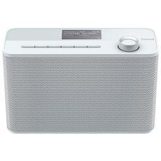 IR50 Internet Digitale Antracite radio