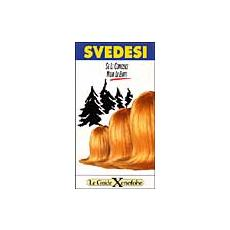 Svedesi. Se li conosci non li eviti