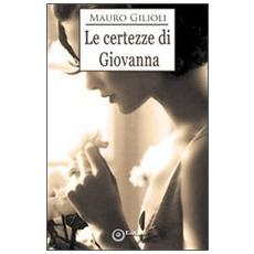 Le certezze di Giovanna