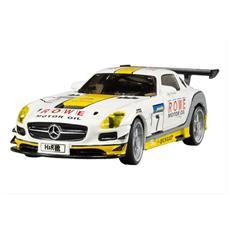 RC Mercedes SLS GT 1:43