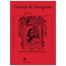 Tempi di Giorgione (I)