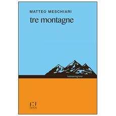Tre montagne