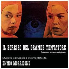 Ennio Morricone - Il Sorriso Del Grande Tentatore