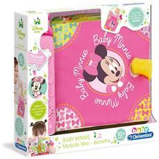 Libro Parlante di Baby Minnie