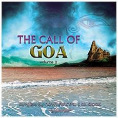 Call Of Goa 2 (2 Cd)