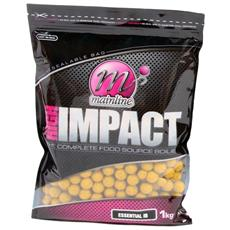 Boilies High Impact Essential I. b. 20 Mm Unica Giallo