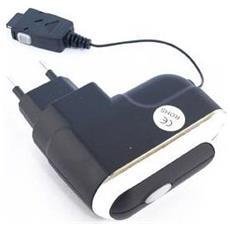 Carica Batterie Compatibile Retraibile Lg Ke970 Shine / Ke820 / Ke800 / Ke590 / Hb620t / Kp100 / Kp500 Cookie / Kf600 / Kf750 Secret / Kp235 / Kp270 / Km500 / Kg810 / Kg800 / Kg375 / Kg320