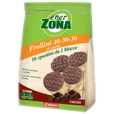 Frollini 40 30 30 Cacao - 250 G
