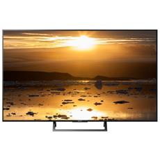 "TV LED Ultra HD 4K 49"" KD49XE7005EU Smart TV"