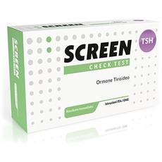 Screen Test Ormone Tiroideo