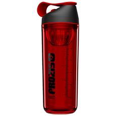 Neo Mixer Bottle 2.0 - Tritan Neon Red-