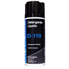 Detergente Liquido Per Impianti Di Climatizzazione